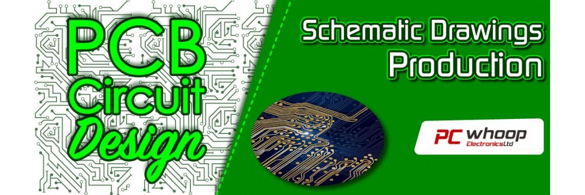 PCB Circuit Design
