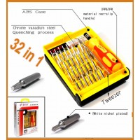 32 in 1 Tool set