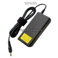 Toshiba 19V 3.42A Power Adapter