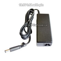 HP 18.5V 3.5A Power Adapter