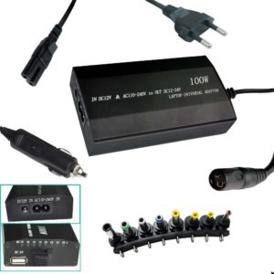 Universal-Laptop-Power-Supply-Adapter