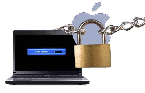 how to change password on mac laptop