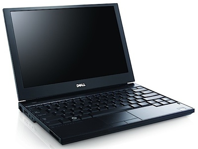 Dell e5400 laptop