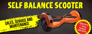 Self Balance Scooter