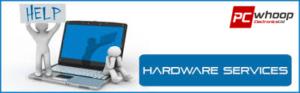 hardware repair services