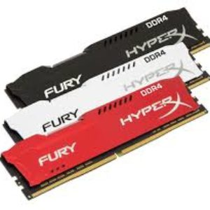 FURY-12GB DDR3 3*4GB